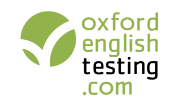 Oxford Online Placement Test (OOPT)